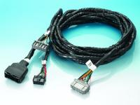 WIRE HARNESS - AUTOMOTIVE HARNESS
